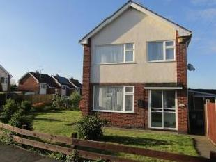 Lichfield Drive, Blaby, Leicester LE8