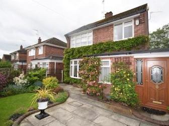 Alistair Drive, Bromborough, Wirral CH63