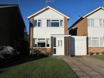 Mount Road, Cosby, Leicester Le9