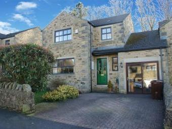 Heathcote Rise, Haworth, West Yorkshire Bd22