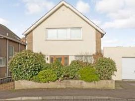 Windsor Gardens, Largs, North Ayrshire Ka30