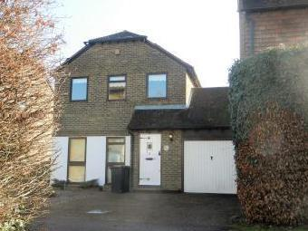 Mill Close, Lenham, Maidstone Me17