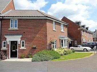 Lord Nelson Drive, Norwich Nr5