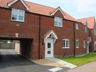 Tilia Grove, Old Leake, Boston Pe22