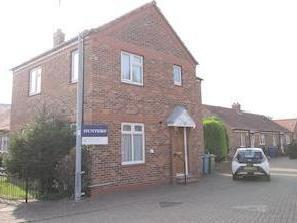 Stewart Court, The Balk, Pocklington, York Yo42