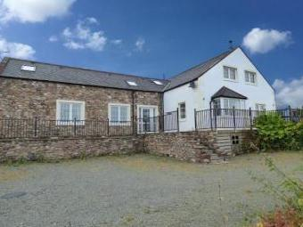 The Dairy House, Gillbrae, Ruthwell, Dumfries DG1