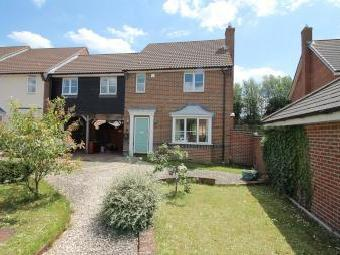 Wren Close, Stanway, Colchester CO3