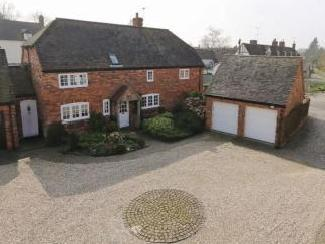 Brookside, Stretton-On-Dunsmore, Rugby CV23