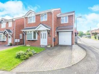 Orchard Rise, Yardley, Birmingham B26