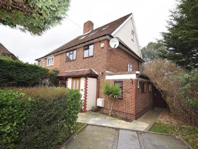 House for sale, Linkway, Sw20