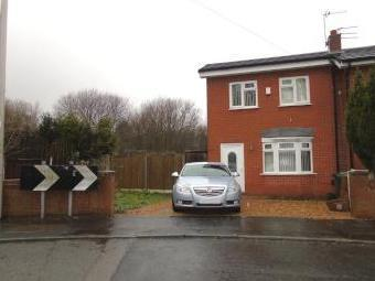 Sherwoods Lane, Aintree, Aintree L10