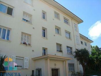 Alpes-Maritimes, Nice - Balcon, Parking