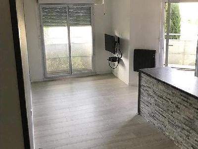 Appartement en location, Bruges - Terrasse