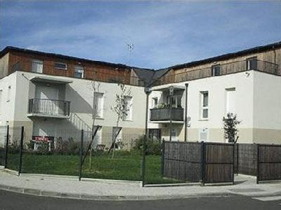 location appartement yvrac