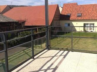 Appartement en location, Marlenheim - Parking