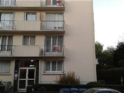 Appartements boulevard jules verne nantes lofts for Louer garage nantes