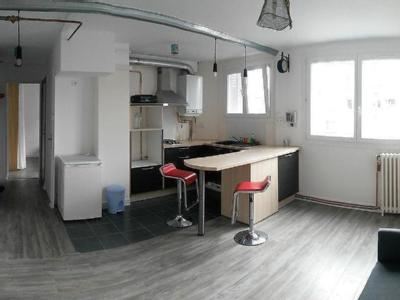 Appartements  Alle Paul Sabatier Toulouse Lofts  Louer  Alle