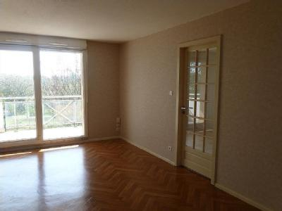 Appartement en location, Hoenheim - Balcon