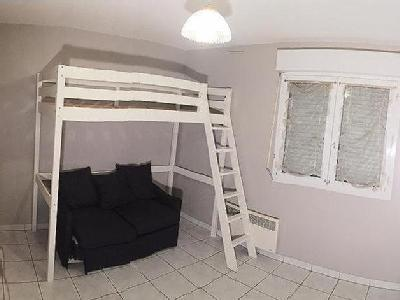 Appartement en location, Grenoble - Studio