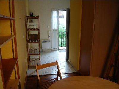 Appartement En Location, Grenoble   Studio