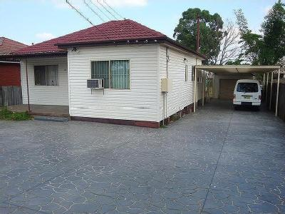 House to let Fairfield - Air Con