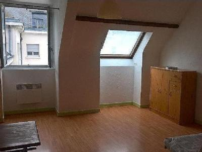 Appartement en location, Tours - Studio