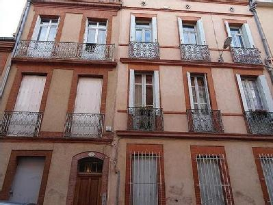 Appartements place jeanne d 39 arc toulouse lofts louer - Appartement a louer meuble toulouse ...