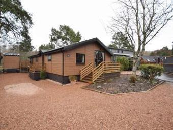 Highlands Lodge, The Moorings, Invertilt Road, Bridge Of Tilt, Pitlochry Ph18