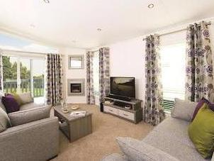 Thurston Manor Leisure Park, Innerwick, Dunbar, East Lothian Eh42