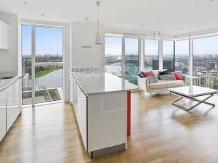 Residence Tower, Woodberry Grove, London N4