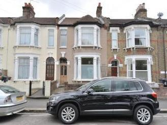 Murchison Road, Leyton, London E10
