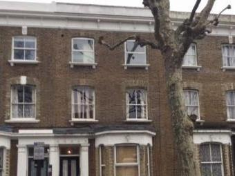 Loftus Villas, Loftus Road, London W12
