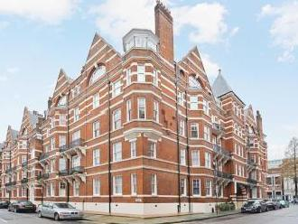 Palace Mansions, Kensington, Greater London W14