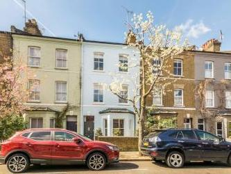 Sirdar Road, Notting Hill W11 - House