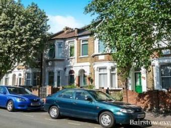 Somerset Road, London E17 - Furnished