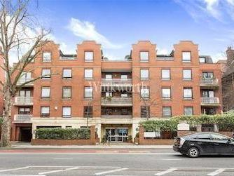 Osprey Court, Finchley Road Nw3
