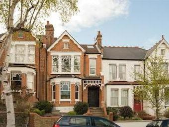 Cranbourne Road, Muswell Hill N10