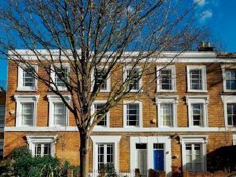 De Beauvoir Road N1 - Georgian