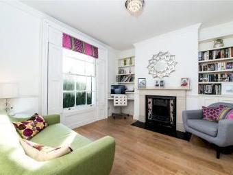 Property for sale, Ufton Road N1