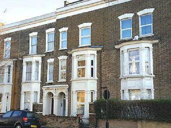 Flat C, Elderfield Road, Lower Clapton E5