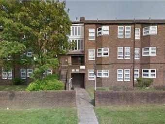 Gill Court, Burrage Road, Woolwich Se18
