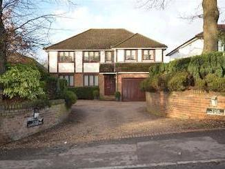 Property for sale, Marsh Lane Nw7