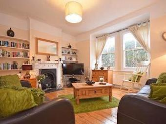 Franciscan Road Sw17 - Fireplace