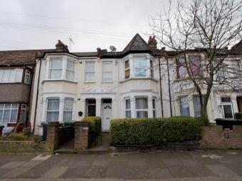 Coniston Road N17 - Double Bedroom