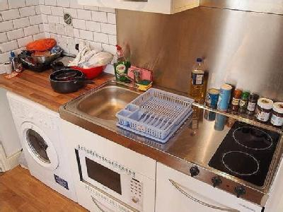 Flat to rent, London, N19 - Furnished