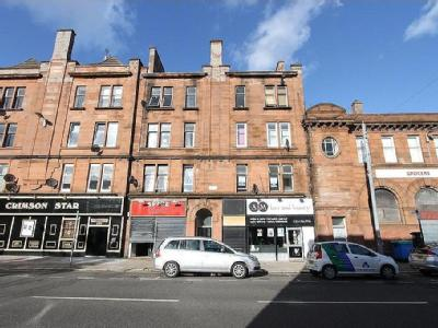 London Road, Glasgow , G40 - Garden