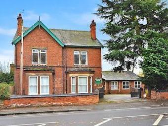 Kirkstone Court, Ennerdale Road, Long Eaton, Nottingham NG10