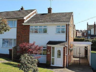 Longhill Rise, Kirkby-In-Ashfield, NG17
