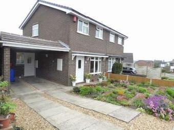 Worth Close, Meir Hay, Stoke-On-Trent ST3