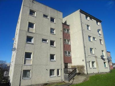 Lossie Place, Dundee , DD2